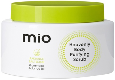 Mio Skincare Mio Heavenly Body Purifying Scrub