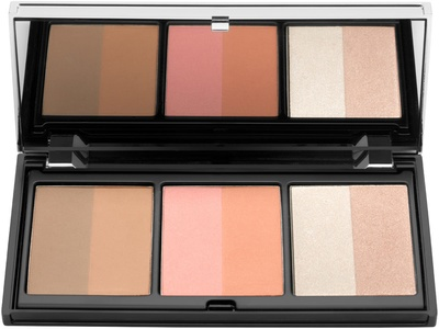 Rodial I Woke Up Like This Face Palette