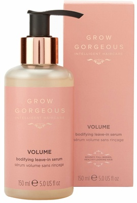 Grow Gorgeous Volume Leave-In Serum