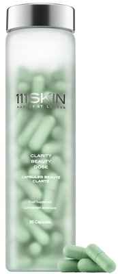 111 Skin Clarity Beauty Dose