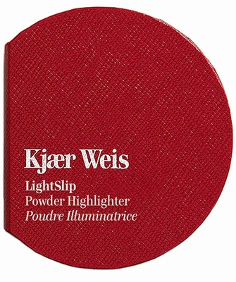 Kjaer Weis Case - Red Edition