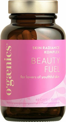 Ogaenics BEAUTY FUEL Skin Radiance Komplex