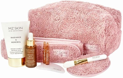 MZ Skin Instant Radiance Facial Kit