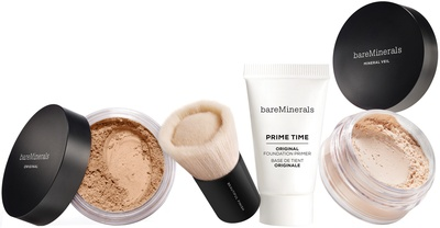 bareMinerals ORIGINAL Get Started® Kit Medium Beige