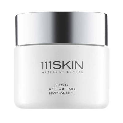 111 Skin Cryo Activating Hydra Gel