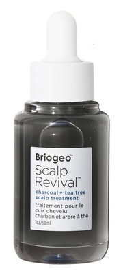 Briogeo Scalp Revival Charcoal + Tea Tree Scalp Treatment