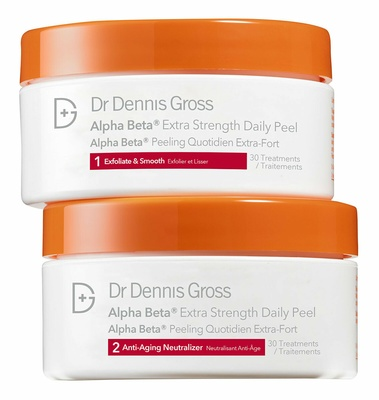 Dr Dennis Gross Alpha Beta® Peel Extra Strength