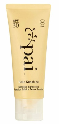 Pai Skincare Hello Sunshine: Sensitive Sunscreen SPF 30
