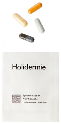 Holidermie HoliPulp - Food supplements lifted contours