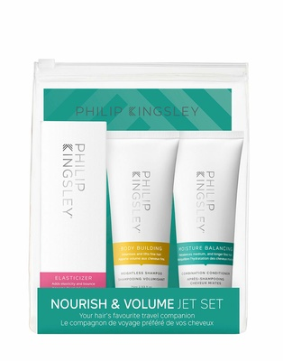 Philip Kingsley Jet Set - Nourish & Volume