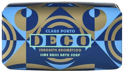 Claus Porto Deco Soap