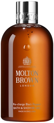Molton Brown Re-Charge Black Pepper Body Wash