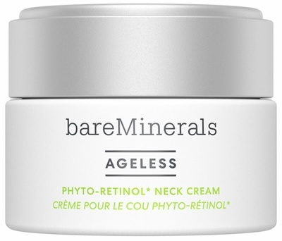 bareMinerals Retinol Neck and Décolleté Cream