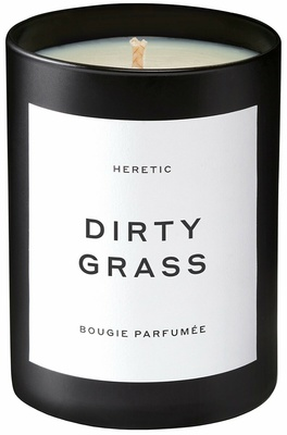 Heretic Parfum Dirty Grass Candle