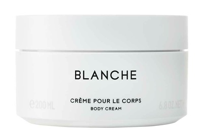 Byredo Blanche Body Cream