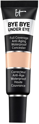 IT Cosmetics Bye Bye Under Eye Concealer 24.0 Medium Beige (C )