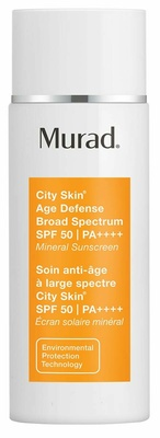 Murad E-Shield City Skin Broad Spectrum Spf 50 I Pa ++++