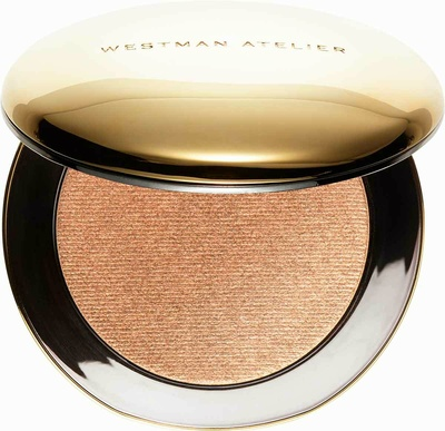 Westman Atelier Super Loaded Tinted Highlight Peau de Rose - Soft warm rose
