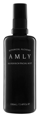 Amly Botanicals Radiance Boost Silver Rich Face Mist 100ml