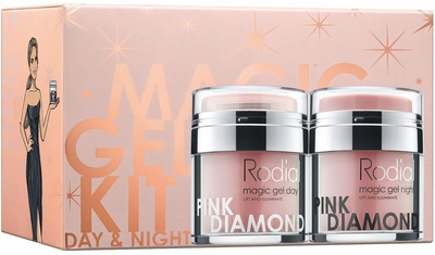 Rodial Pink Diamond Magic Gel Kit