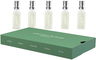 Laboratory Perfumes Lifestyle Set