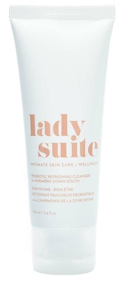 Lady Suite Probiotic Refreshing Cleanser