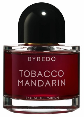 Byredo Night Veils Tobacco Mandarin 50