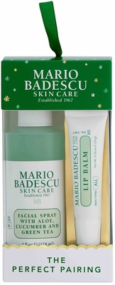 Mario Badescu The Perfect Pairing