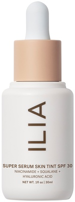 Ilia Super Serum Skin Tint Broad Spectrum SPF 30 Rendezvous