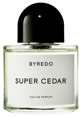 Byredo Super Cedar 2 ml