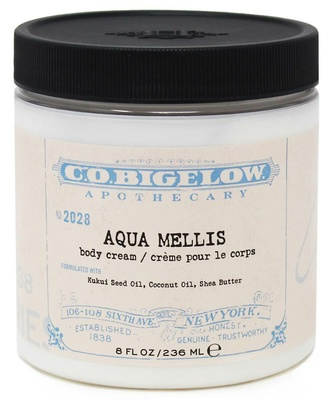 C.O. Bigelow Aqua Mellis Body Cream