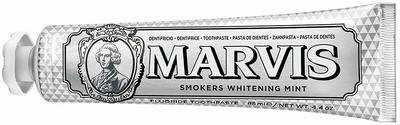 Marvis Smokers Whitening Mint