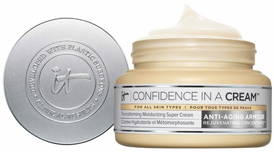 IT Cosmetics Confidence in a Cream™