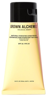 Grown Alchemist Natural Hydrating Sunscreen SPF 30