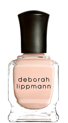 Deborah Lippmann All About That Base  Hydrating Ridge Filler Base Coat