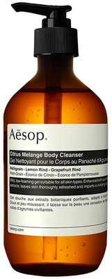 Aesop Citrus Melange Body Cleanser 500 ml