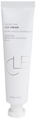Cle Cosmetics CCC Cream 1- Light