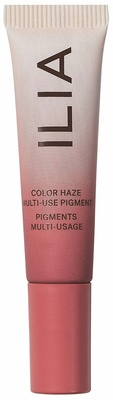 Ilia Color Haze Multi-Matte Pigment Temptation - Soft pink
