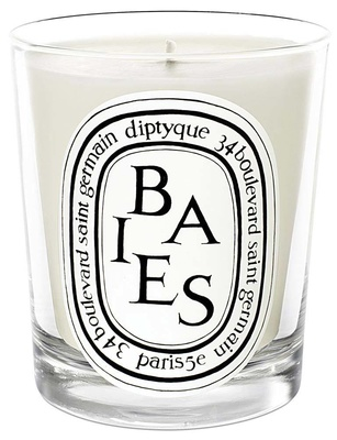 Diptyque Standard Candle Baies 302-015