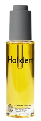 Holidermie Nutrition sublime - Activating face oil