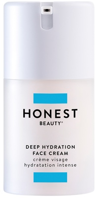 Honest Beauty Deep Hydration Face Cream