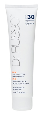 Dr. Russo Sun Protective Day Cleanser SPF 30