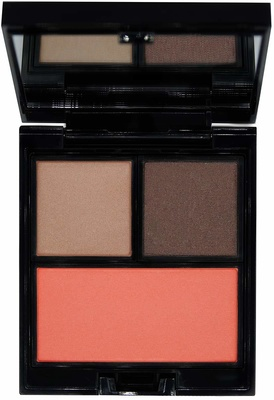 Surratt Beauty The New Neutrals Palette The New Neutrals
