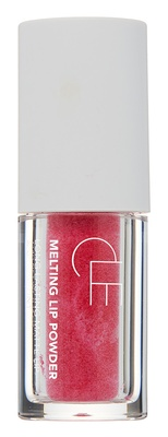 Cle Cosmetics Melting Lip Powder 1 - Red Cherry