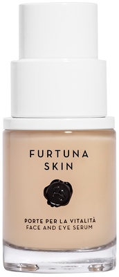 FURTUNA SKIN Porte Per La Vitalita Face and Eye Serum