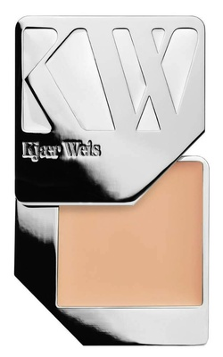 Kjaer Weis Cream Foundation Like Porcelain