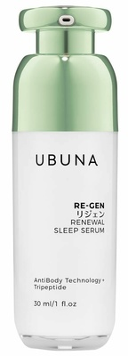 Ubuna Re-Gen Renewal Sleep Serum