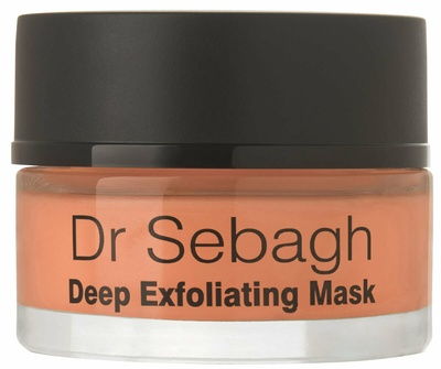 Dr Sebagh Deep Exfoliating Mask