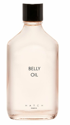 Hatch Belly Oil 195 ml