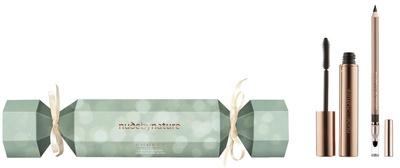 Nude By Nature Sunset 2 Piece Eye Collection